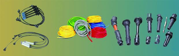 高压点火线总成,点火线缆,点火线圈护套