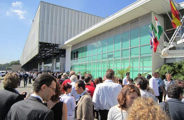 2013年巴西国际汽配展