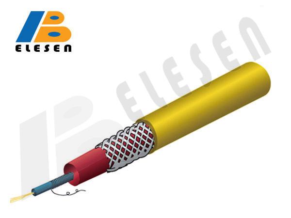 汽车点火电缆-绕丝线